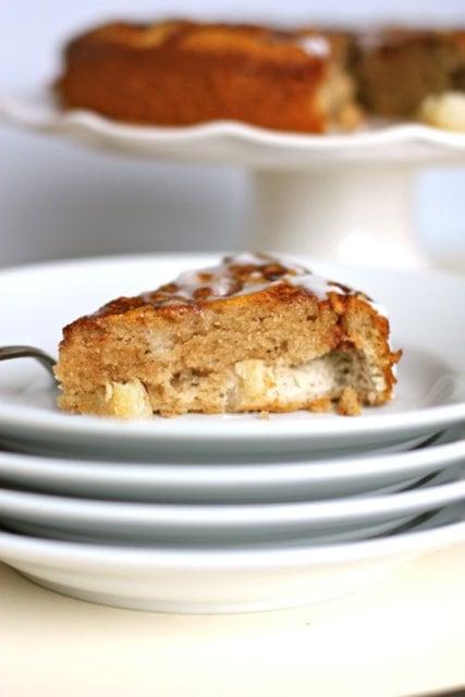 Grain cake recipe