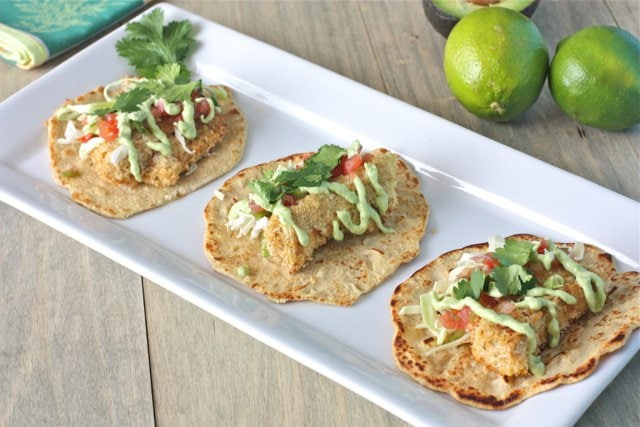 Paleo fish tacos against all grain against all grain for Authentic fish tacos
