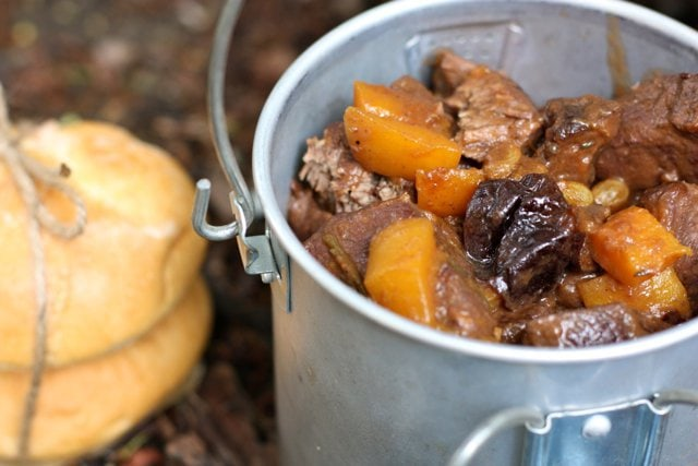 Hunger Games Lamb Stew with Dried PlumsAgainst All Grain