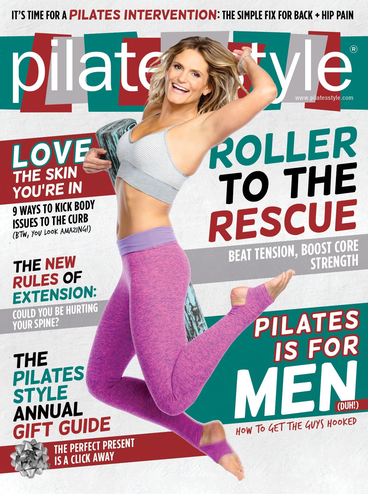 Pilates Style Magazine