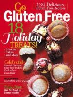 Go gluten free