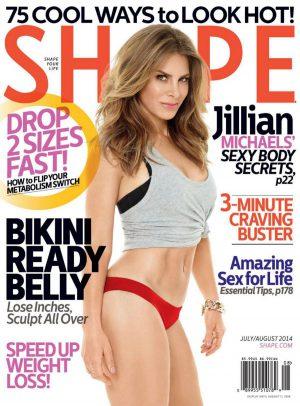 SHAPE Magazine