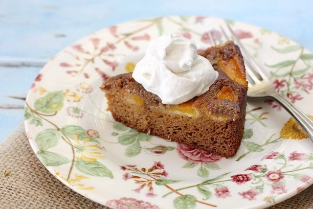 coconut whipped cream on a piece of pumpkin pie