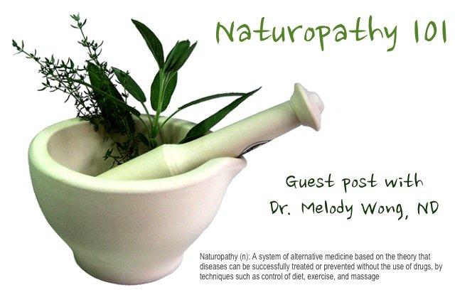 Naturopathy101