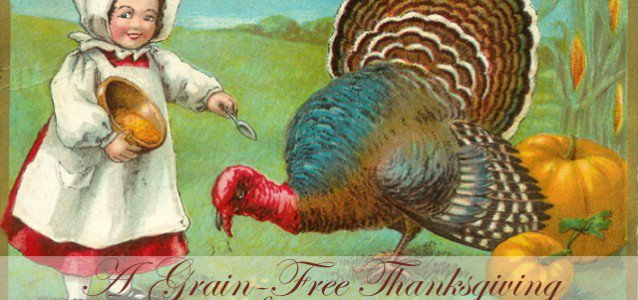 GrainFreeThanksgiving