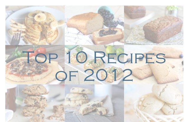 Top10Recipes2012