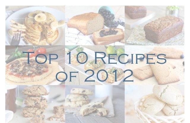 Top10Recipes2012