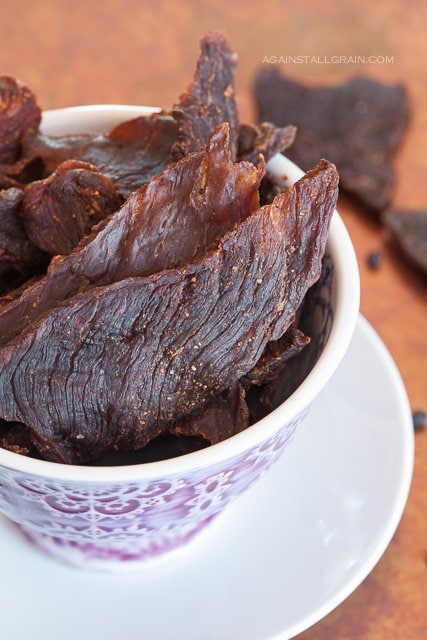 How Long Can Beef Jerky Last At Room Temperature