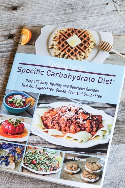 the specific carbohydrate diet pdf
