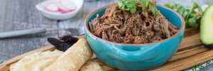 Chipotle Barbacoa from Against All Grain