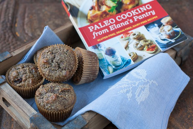 Paleo Cooking - Giveaway