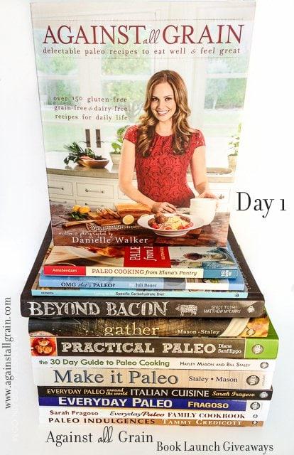 BooksDay1