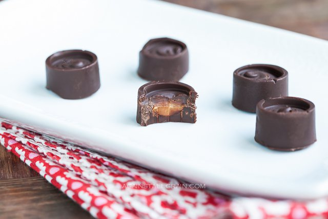 Paleo Rolos by Against All Grain