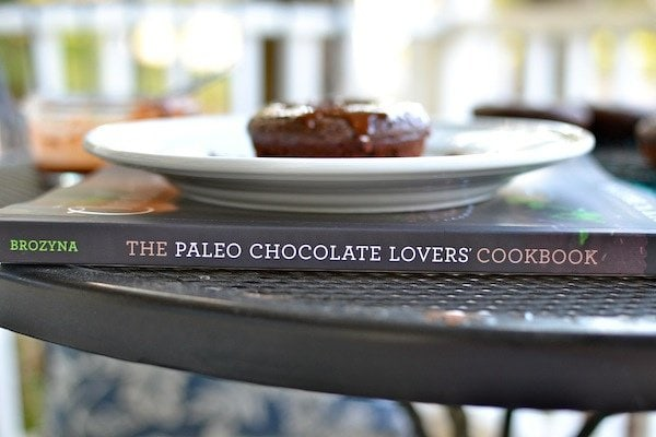 Book Review: Paleo Chocolate Lovers' Cookbook