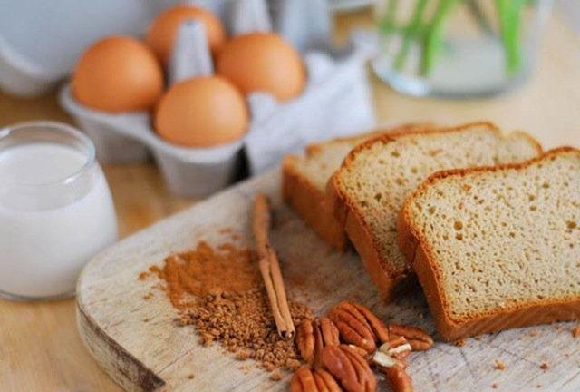Gluten-Free French Toast