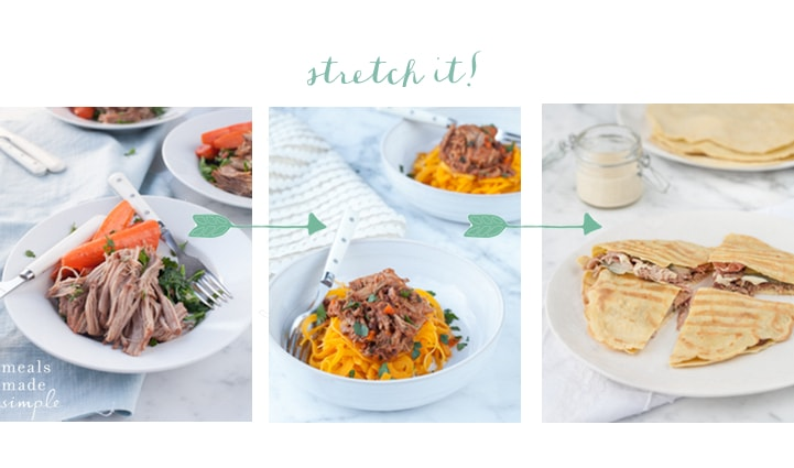 Against all Grain | Meals Made Simple
