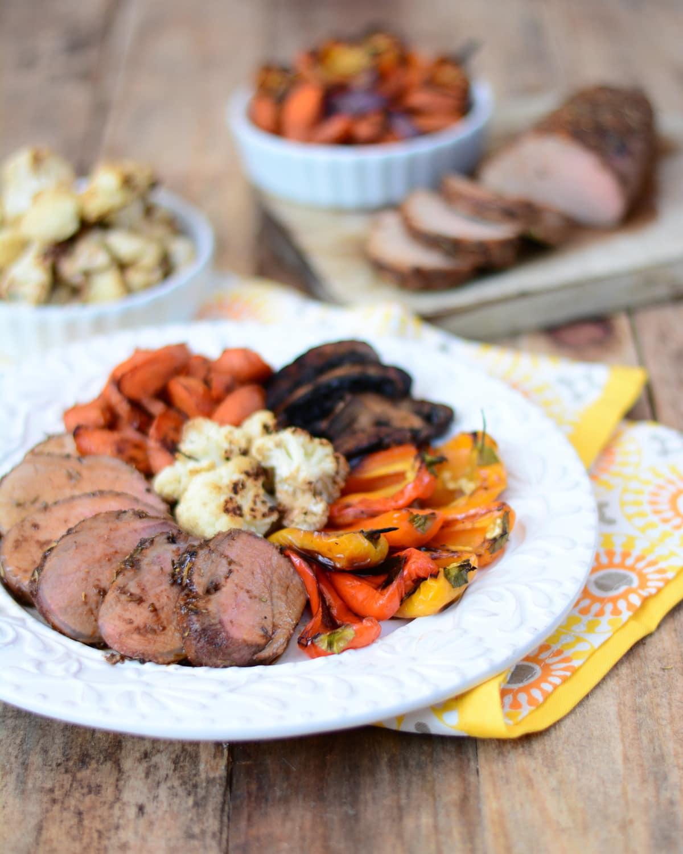 Easy paleo pork tenderloin recipes