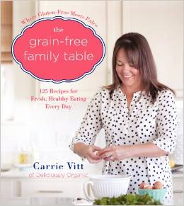 Carrie new book