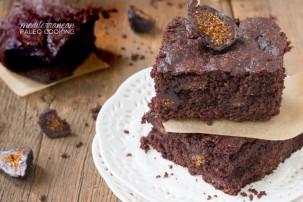 Guest Post: Fig Brownies