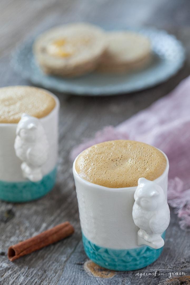 Pumpkin Spice Latte by Danielle Walker's Against all Grain