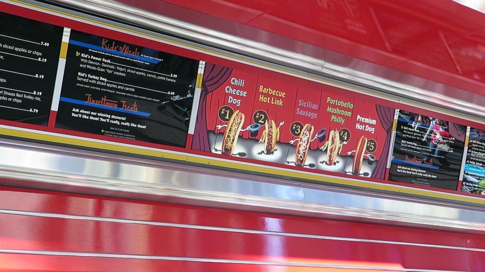Disneyland Corn Dog Gluten Free