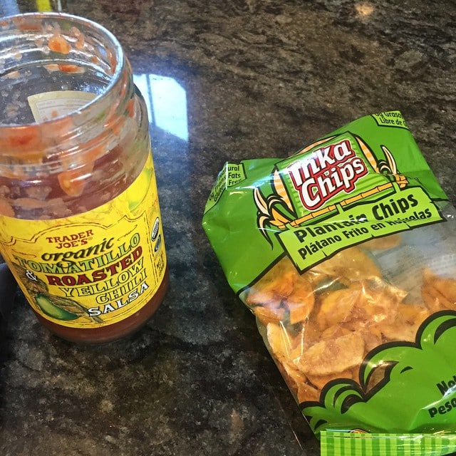 Afternoon_snack._I_could_drink_this_salsa_straight__it_s_my_favorite.__aageats