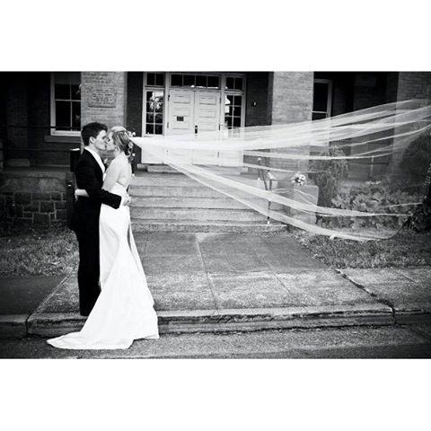 8 wonderful years married