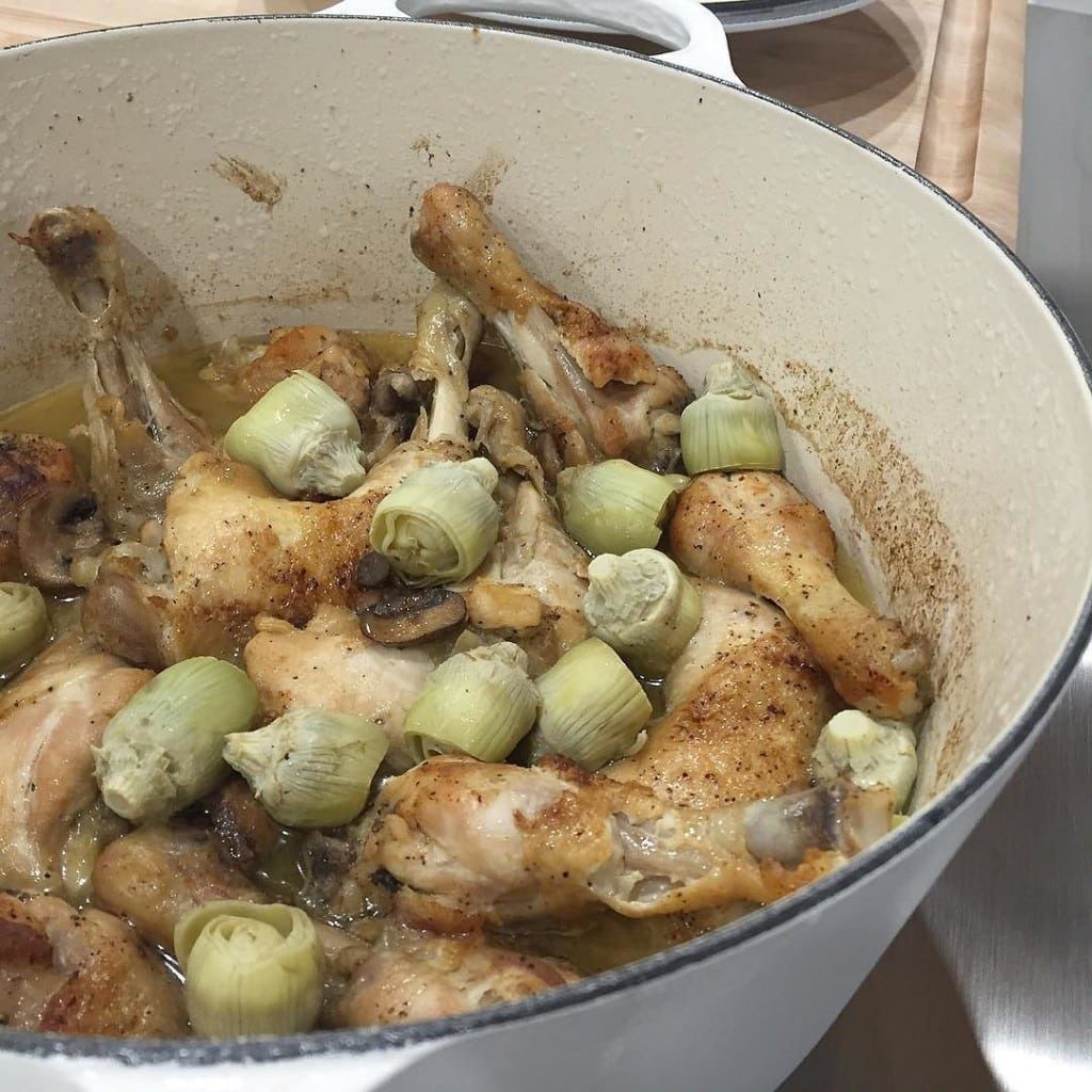 Chicken_in_artichoke-mushroom_sauce_from_my_first_book.