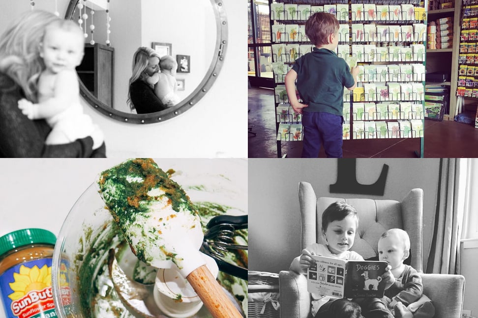 Digest Collage