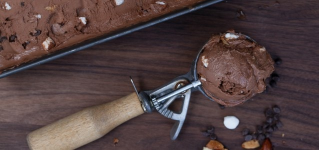 Dairy-Free Mexican Rocky Road Ice Cream  Danielle Walker's Against all Grain