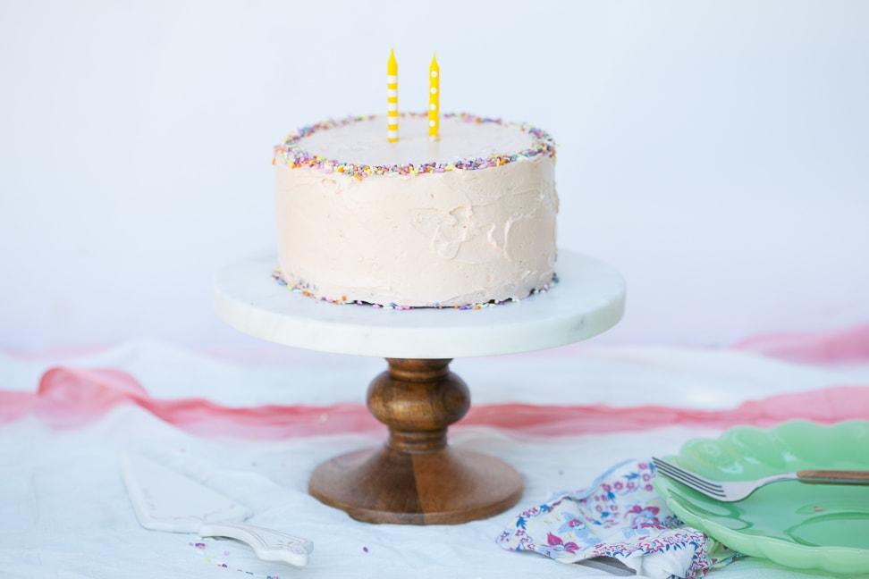 Ailas Birthday Cake Against All Grain Against All Grain