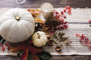 Grain-Free Thanksgiving Round-Up