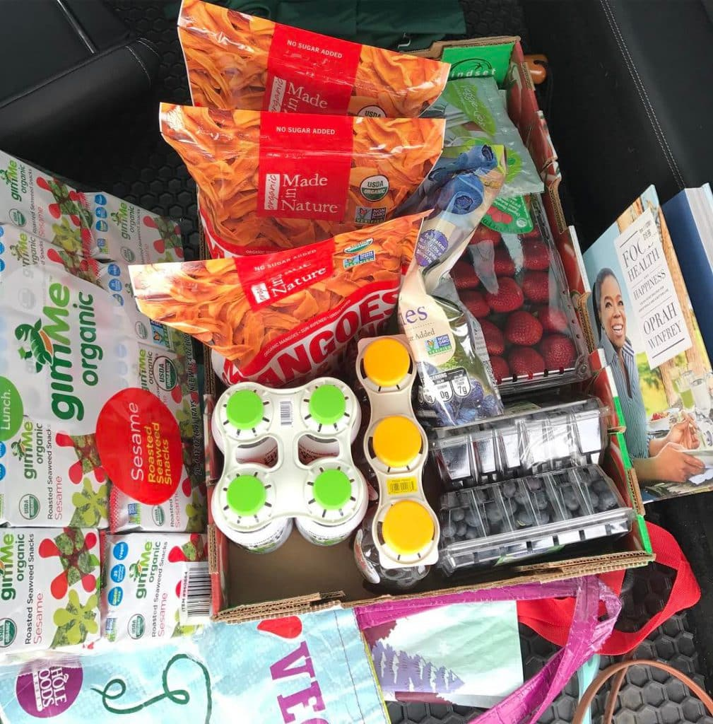 Costco_haul_today._Mostly_fruit._And_Oprah________foodhealthhappiness