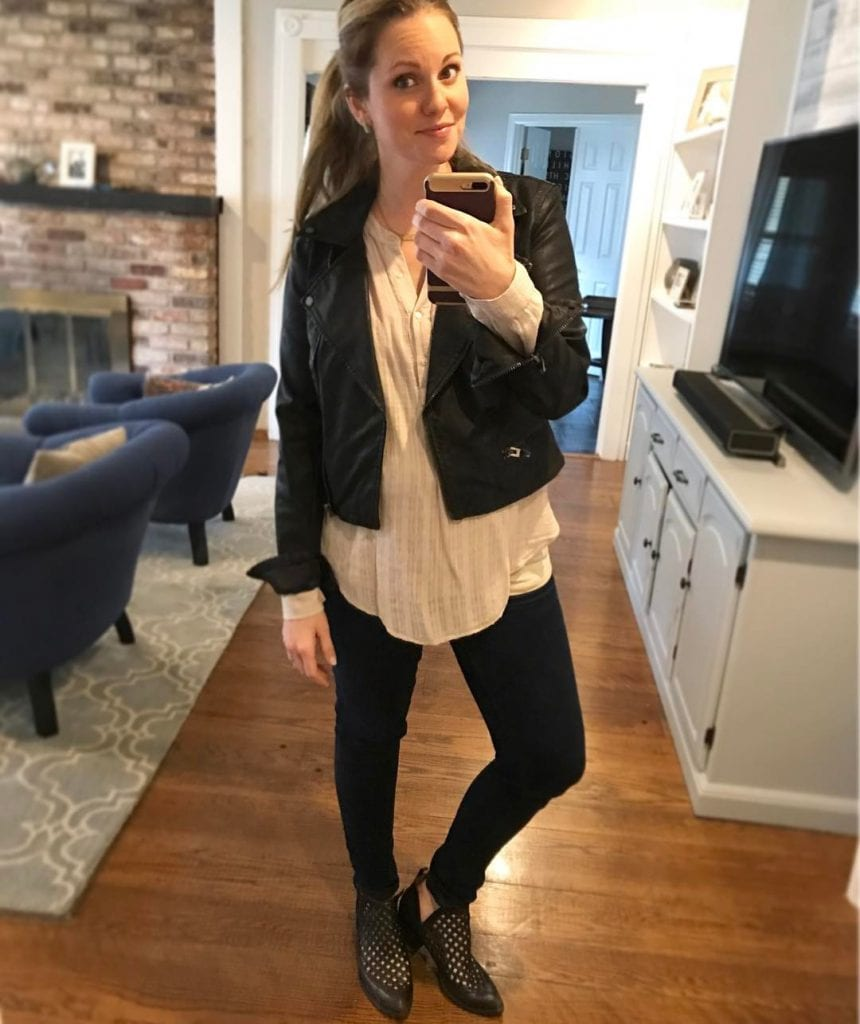 FB Live outfit