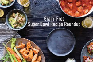 Super Bowl Roundup – Celebrations Recipes