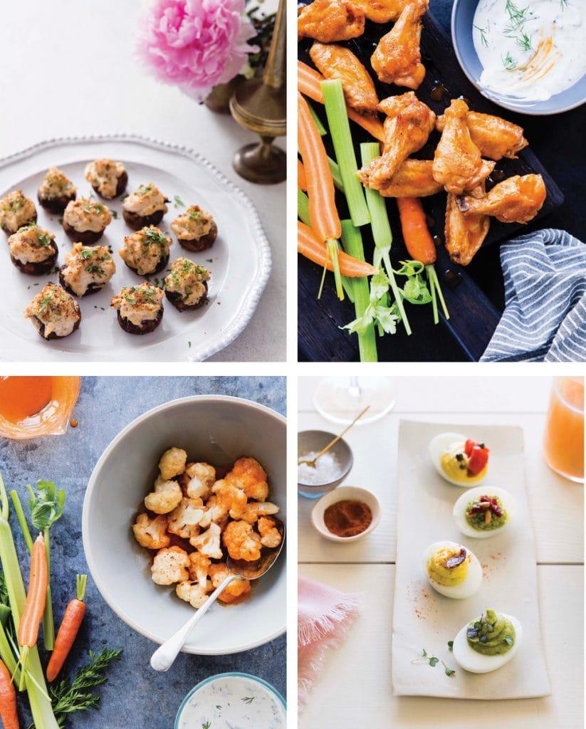 Super Bowl Roundup - Finger Foods