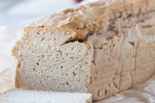 Blender Bread Recipe
