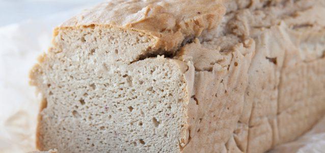 Blender Bread