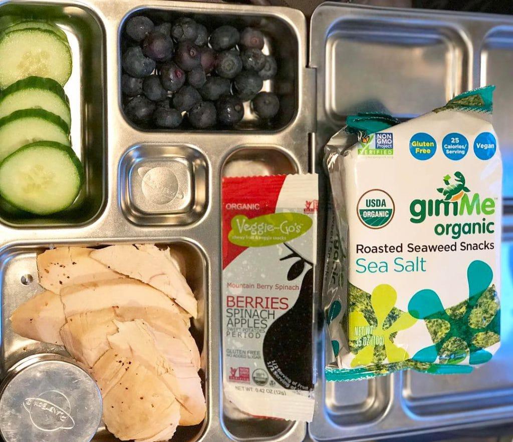 asher lunch bento box