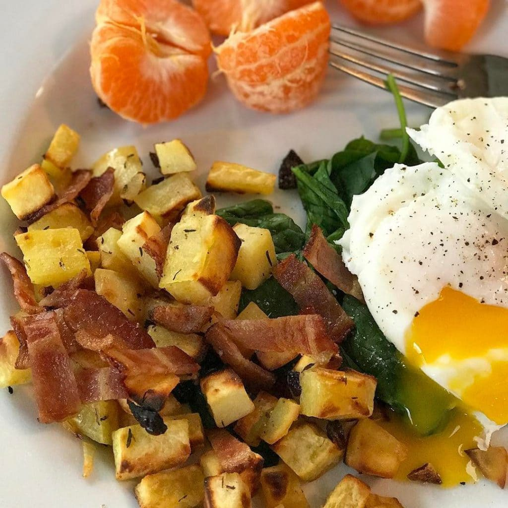 breakfast with hannas