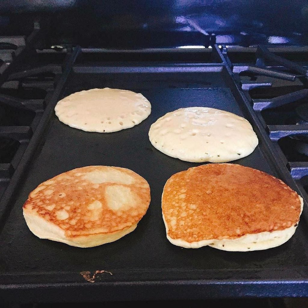 pancakes from celebrations