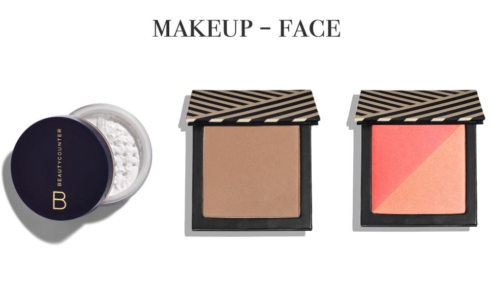 Makeup - Face 2