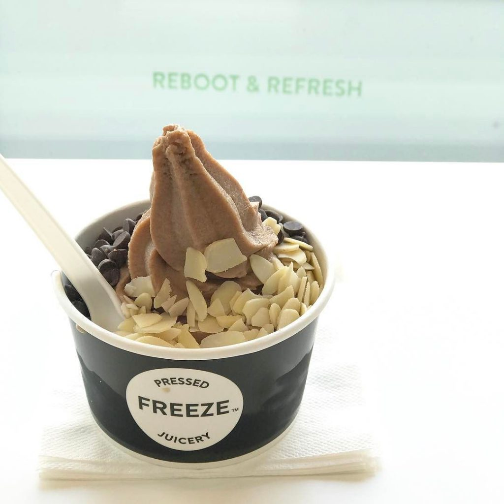 pressed freeze juicery