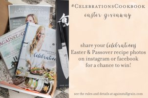 Celebrations Easter&Passover Giveaway