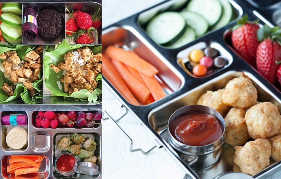 Back to School: Gluten-free lunchbox ideas | Against All ...