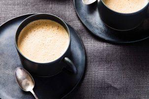 Paleo Pumpkin Spice Latte Recipe