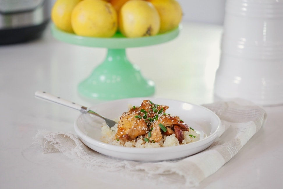 Instantpot sesame orange chicken against all grain against all i was so surprised when my take out remake sesame orange chicken from my first cookbook against all grain became such a fan favorite forumfinder Gallery