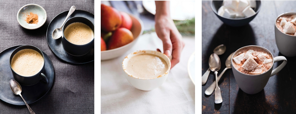 Dairy-free Coffee Drinks _ Danielle Walker's against all grain