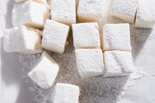 Grain-Free Homemade Marshmallows