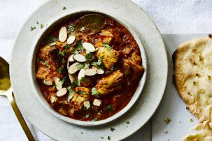 Eat What You Love Cookbook Sneak Peek: Instant Pot Indian Butter Chicken